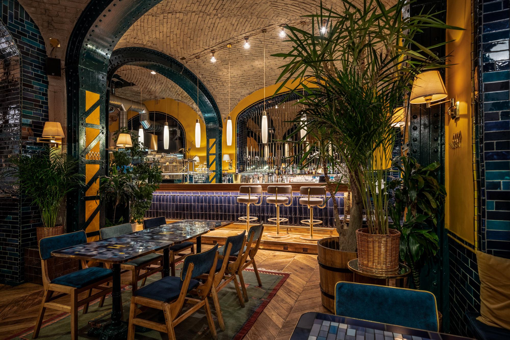 Enteriőrfotózés - Hlinka Zsolt - Ingatlan, iroda étterem, hotel fényképezése